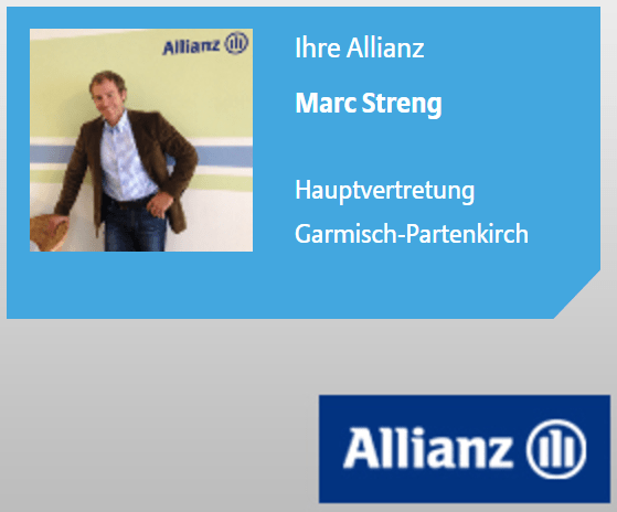 Allianz Garmisch -  Marc Streng